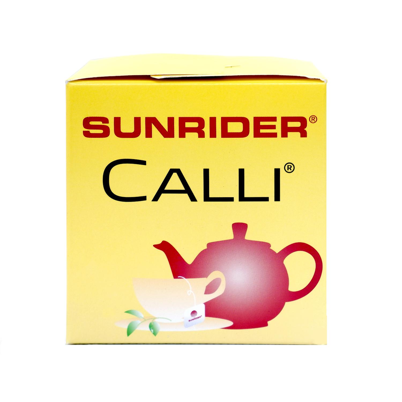 Calli<sup>®</sup> (10/2.5g packs)