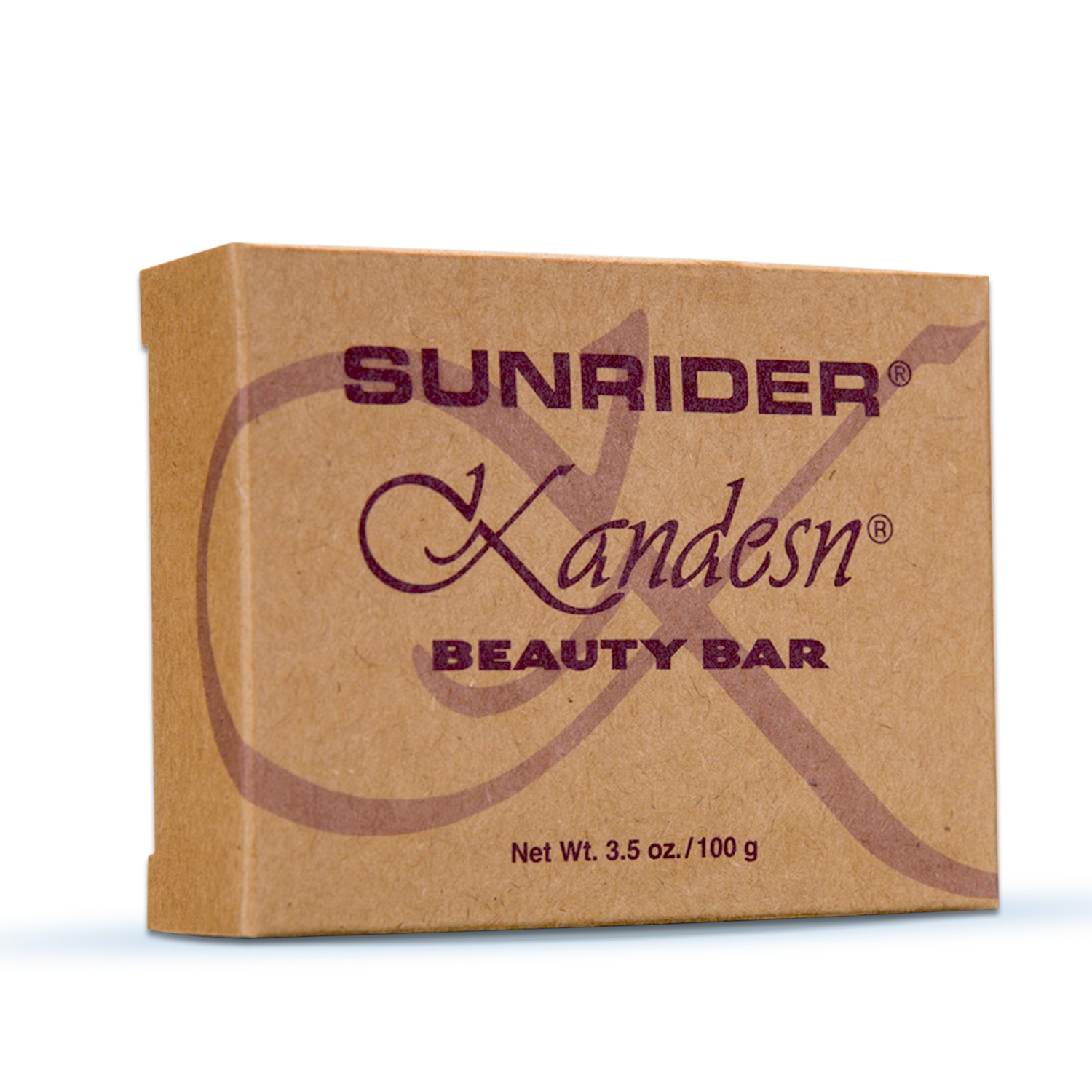 Kandesn<sup>®</sup> Beauty Bar (100 grams)