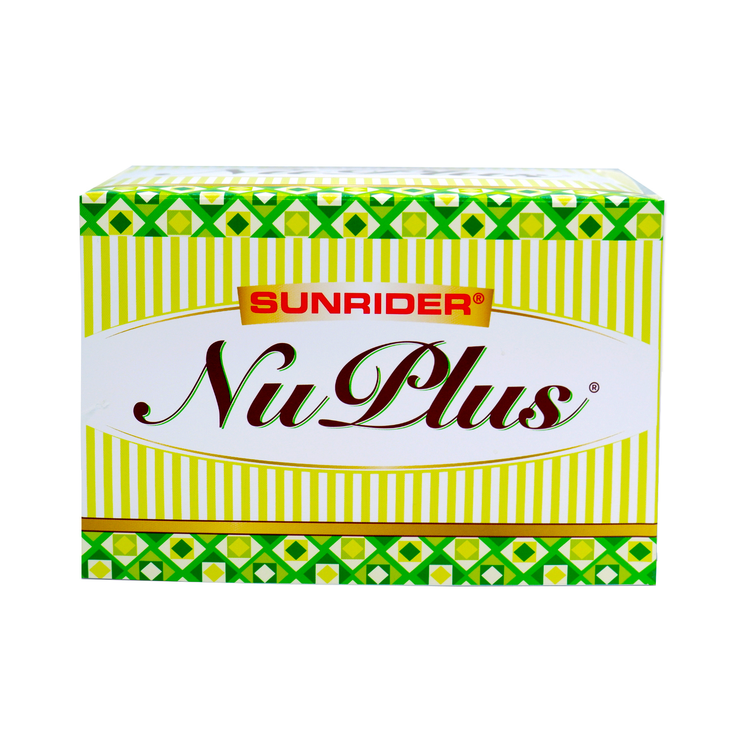 NuPlus<sup>®</sup> Piña Banana (10/15g packs)