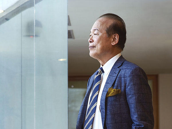Dr. Tei-Fu Chen Featured in Business Today Magazine